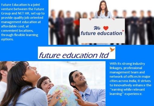 Future Education Ltd has interviewed successfully qualified candidates last week!